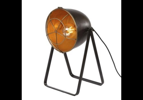 STAANDE INDUSTRIE LAMP