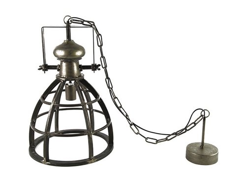 COUNTRYFIELD HANGLAMP - BARBERA SMALL