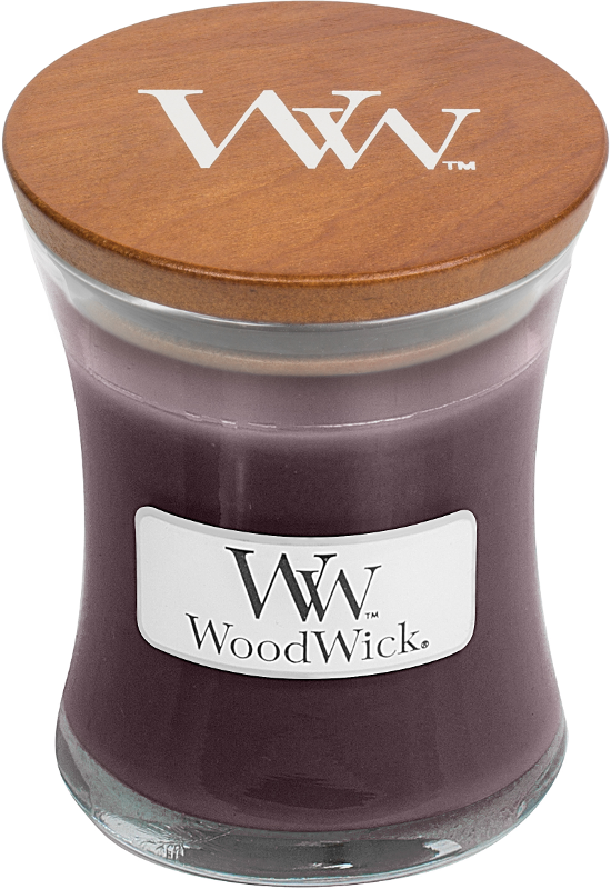 MINI CANDLE - BLACK PLUM COGNAC