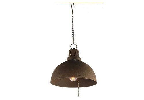 COUNTRYFIELD Hanglamp LED ro Kane roest