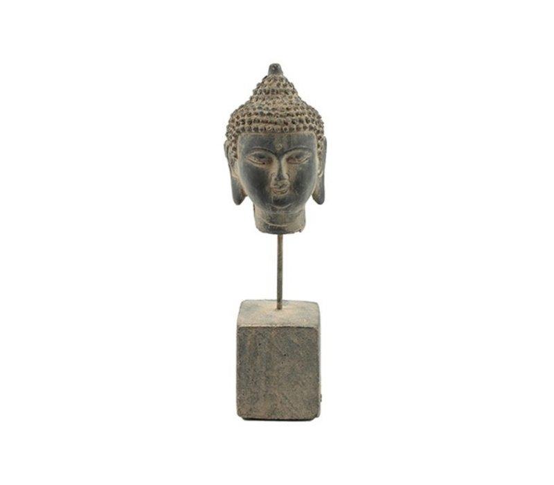 Boeddha Germa grijs