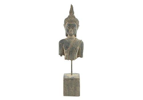 COUNTRYFIELD Boeddha Germa grijs