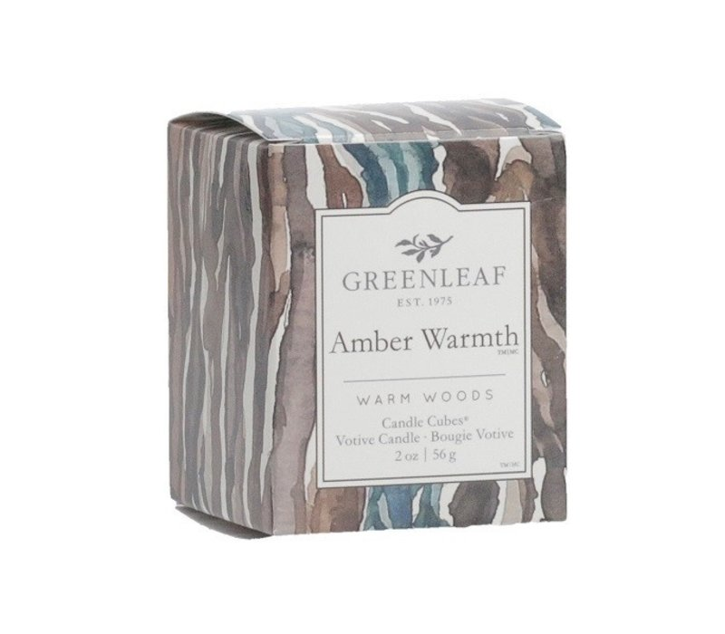 AMBER WARMTH CC