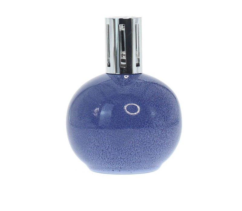 BLUE SPECKLE FRAGRANCE LAMP
