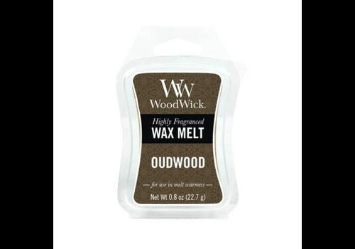 OUDWOOD MINI WAX MELT