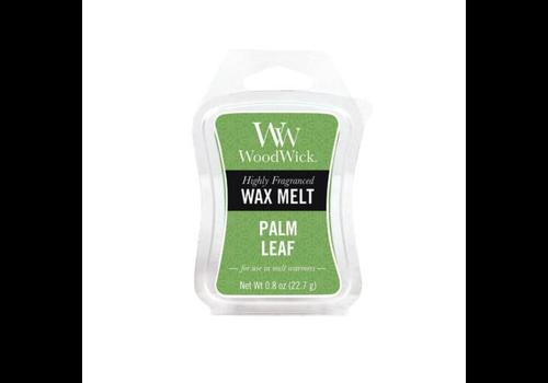 PALM LEAF MINI WAX MELT