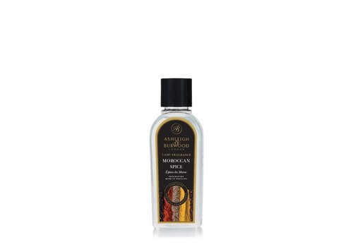 ASHLEIGH & BURWOOD MOROCCAN SPICE 250ML LAMPE OIL