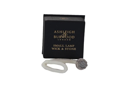 ASHLEIGH & BURWOOD SMALL REPLACEMENT WICKS