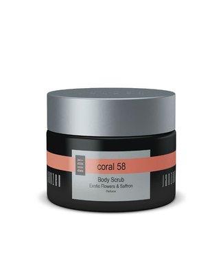 JANZEN Body Scrub - Coral 58