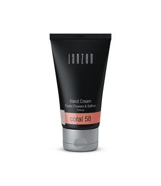JANZEN Janzen Hand Cream - Coral 58