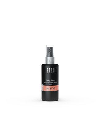 JANZEN Body spray - Coral 58