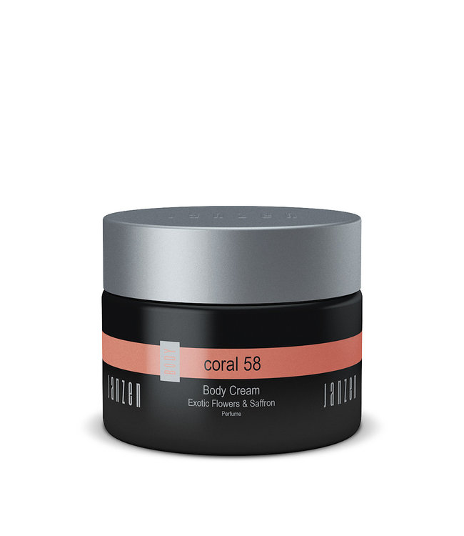 JANZEN Janzen Body Cream - Coral 58
