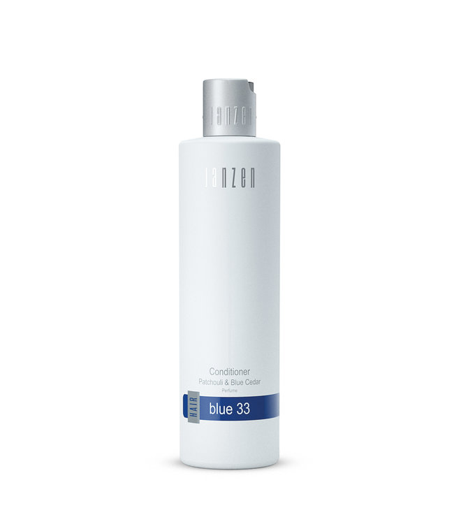 JANZEN JANZEN CONDITIONER BLUE 33