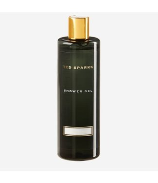 TED SPARKS - SHOWER GEL - WHITE TEA & CHAMOMILE