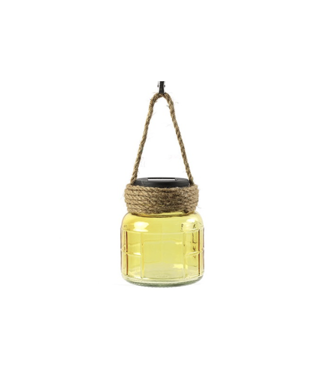 COUNTRYFIELD LAMP SOLAR LED RO NINO S GEEL