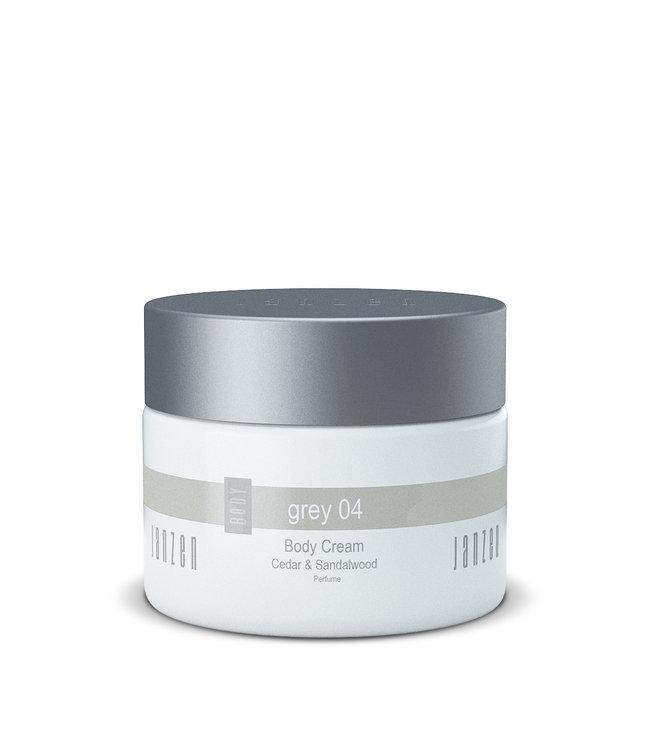 Janzen Body Cream
