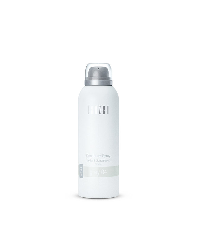 Janzen Deodorant Spray