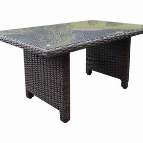 Taste 4SO Adora Cosy lounge-dining tafel 150x90xH72 cm