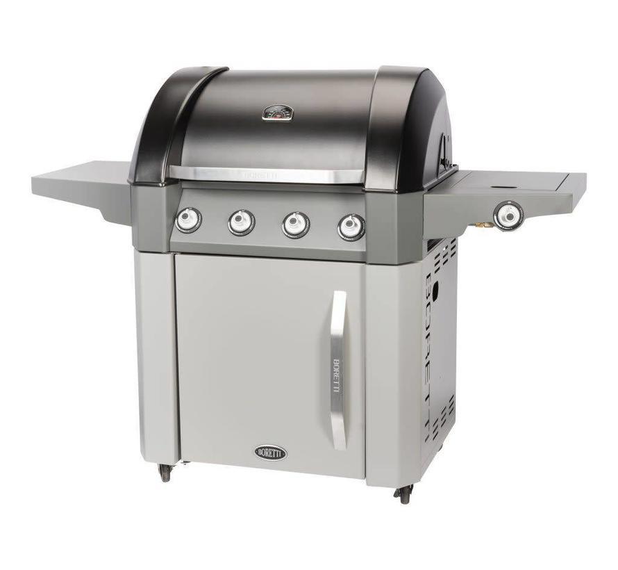 Forza  gasbarbecue Boretti