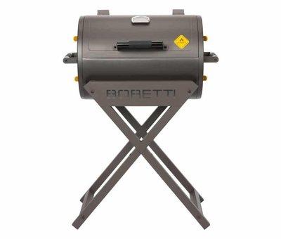 Boretti Fratello houtskoolbarbecue Boretti