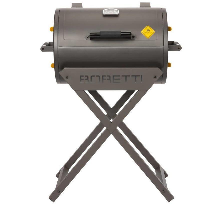 Fratello houtskoolbarbecue Boretti