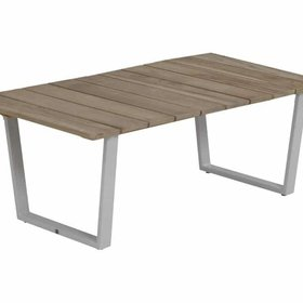 4 Seasons Outdoor Cricket lounge tuintafel 120x70xH45 4-Seasons Outdoor
