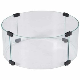 Garden Impressions Cozy Living glasset 5 mm – 40 cm rond