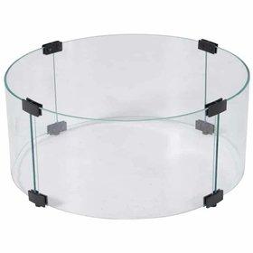 Garden Impressions Cozy Living glasset 5 mm – 49 cm rond