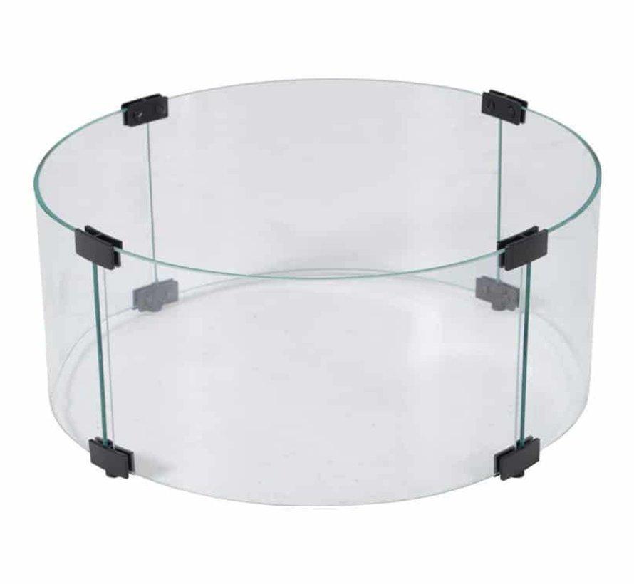 Cozy Living glasset 5 mm – 49 cm rond