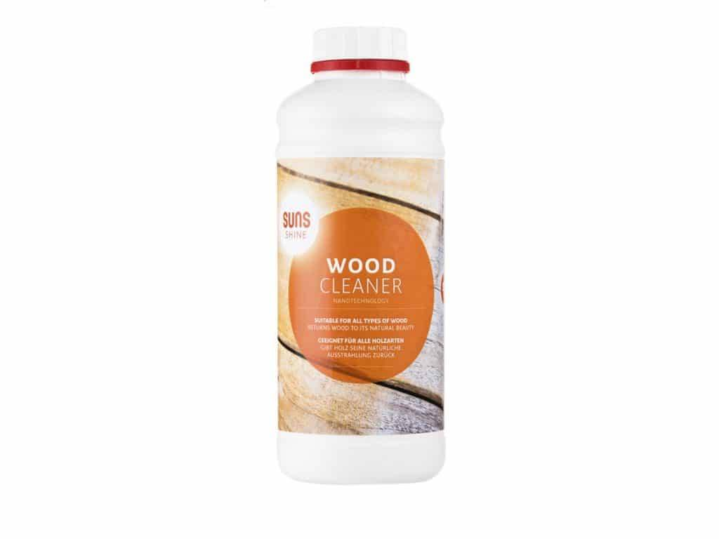 Wood Cleaner SUNS shine
