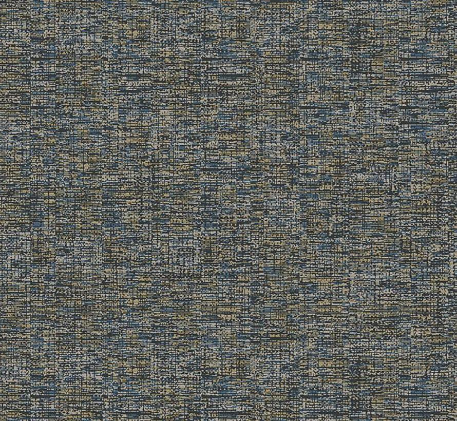 Warenza buitenkleed 200x290 cm blauw