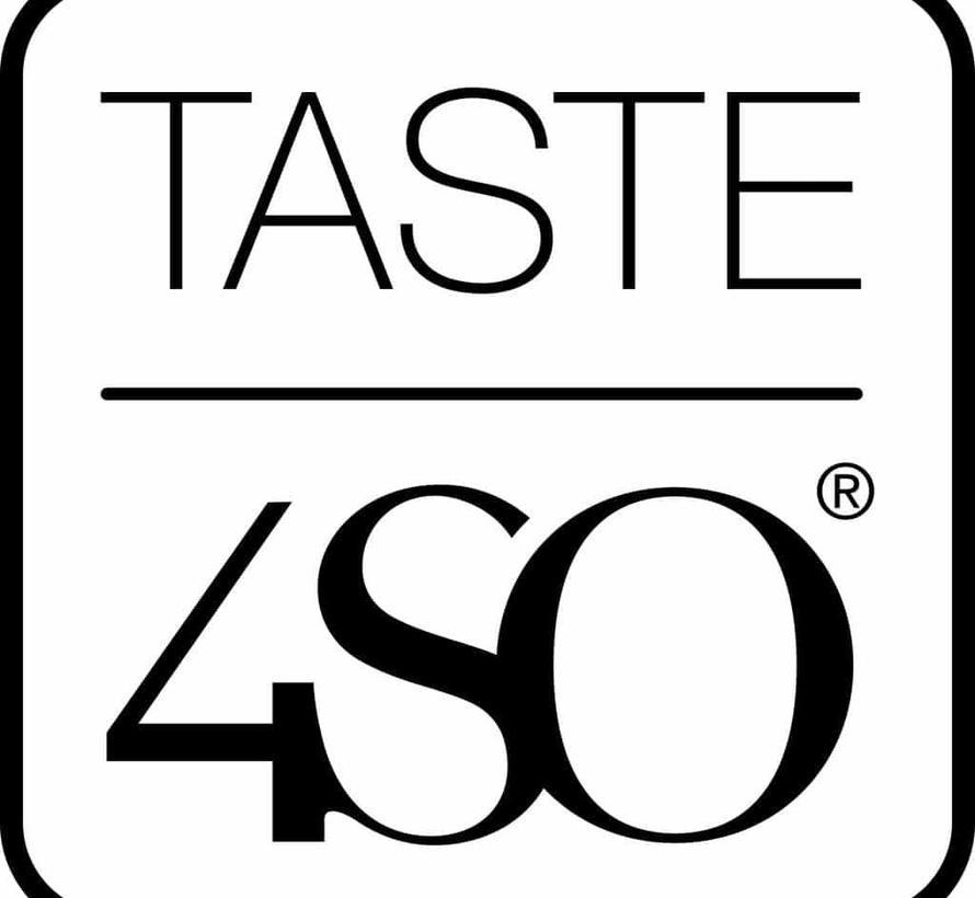 Tosca dining tuinstoel stapelbaar slate grey Taste4SO