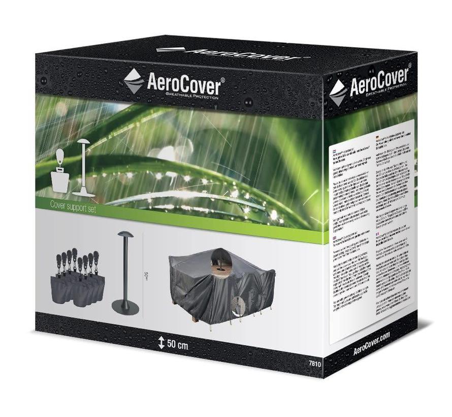 Steun set – AeroCover