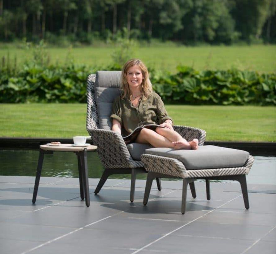 Savoy lounge tuinstoel 4-Seasons Outdoor
