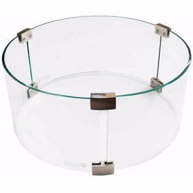 Cosi Fires Cosi glasset rond