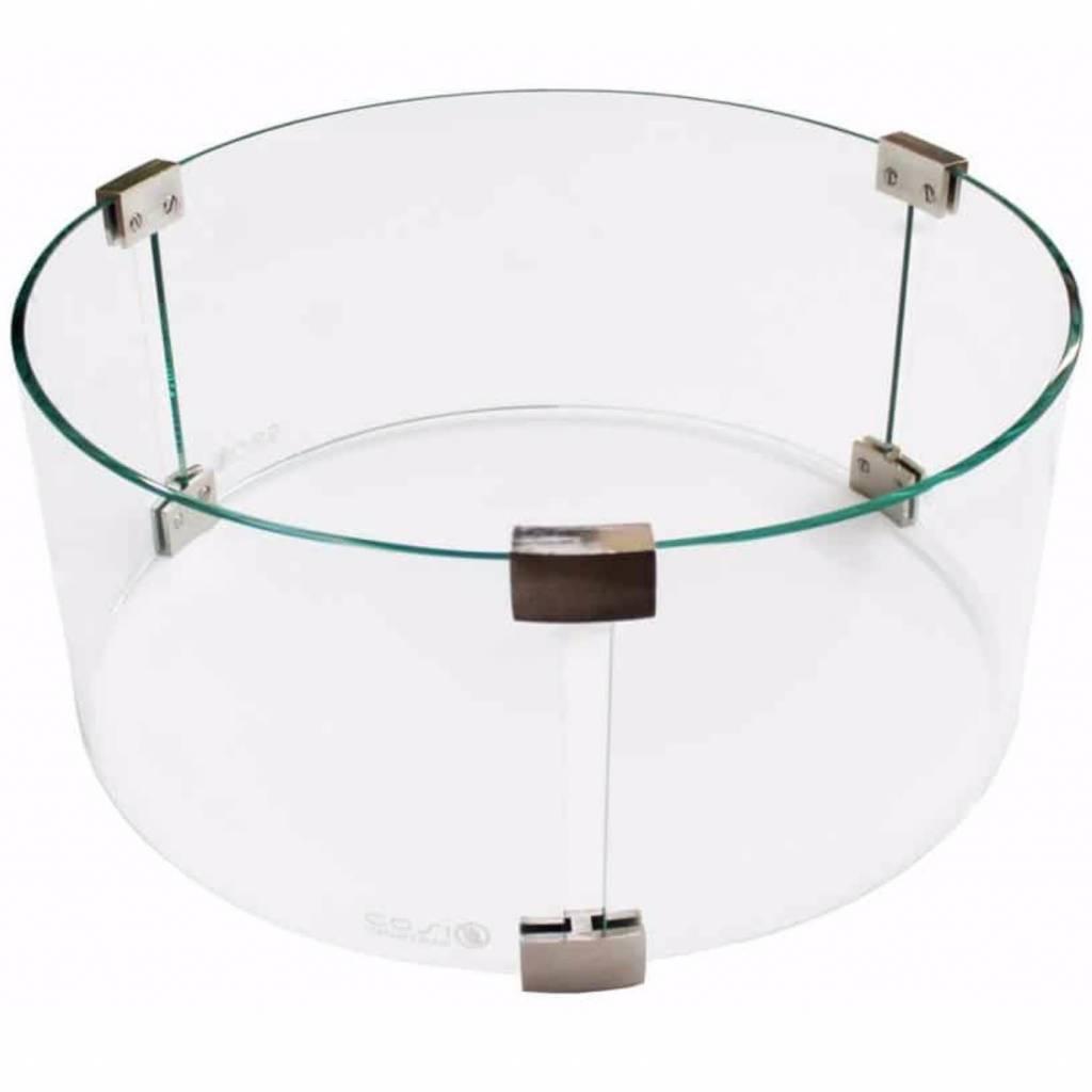 Cosi glasset rond 50x50 cm