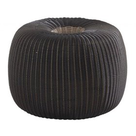 4 Seasons Outdoor Grote Donut antraciet 4-Seasons Outdoor