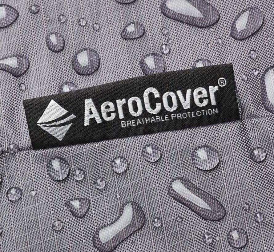 Loungesethoes 220x220xH70 cm – AeroCover