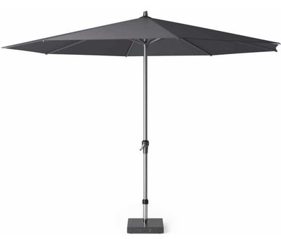 Platinum Riva parasol 350 cm rond antraciet