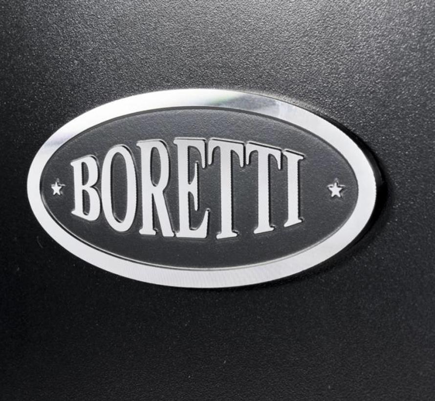 Robusto gasbarbecue Boretti