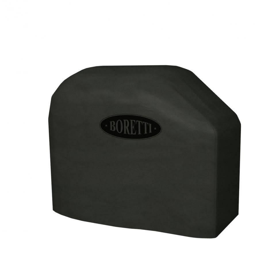 Carbone barbecue hoes Boretti