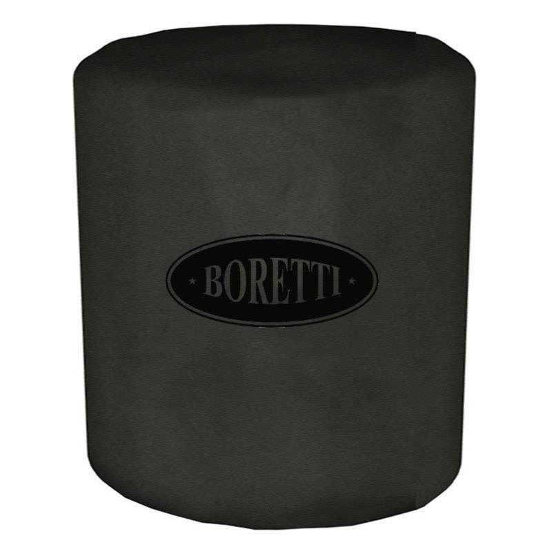 Tonello barbecue hoes Boretti
