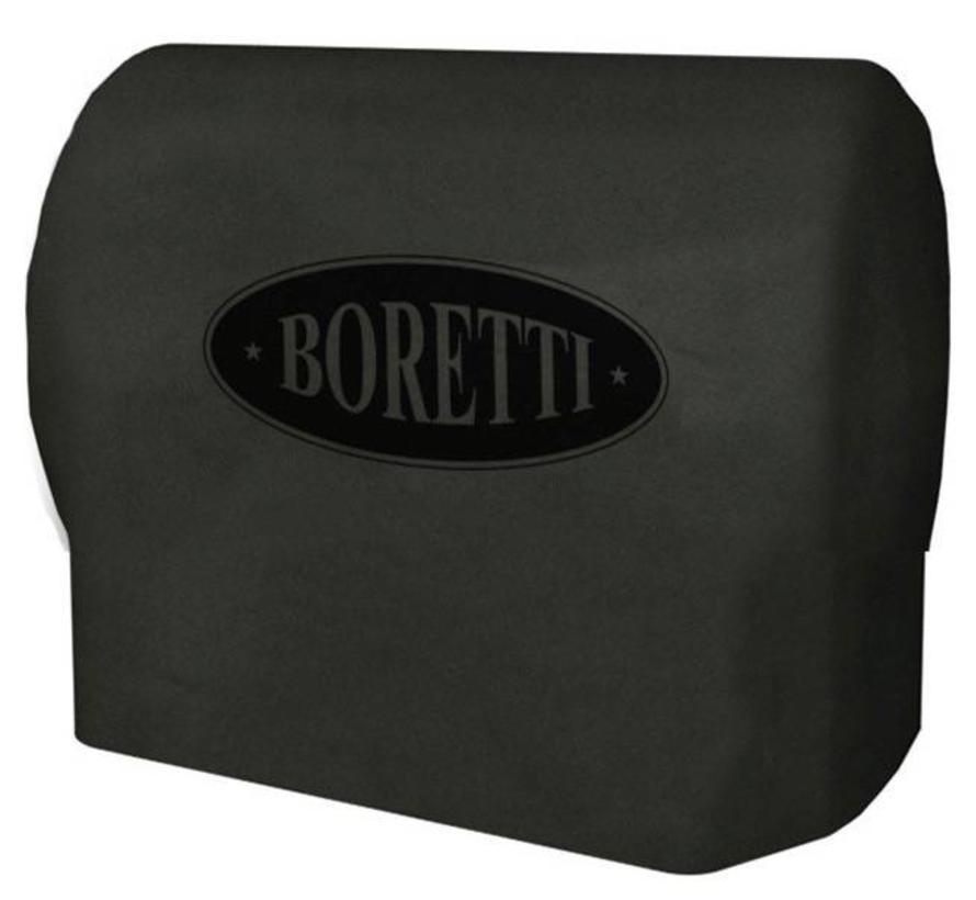 Terzo barbecue hoes Boretti