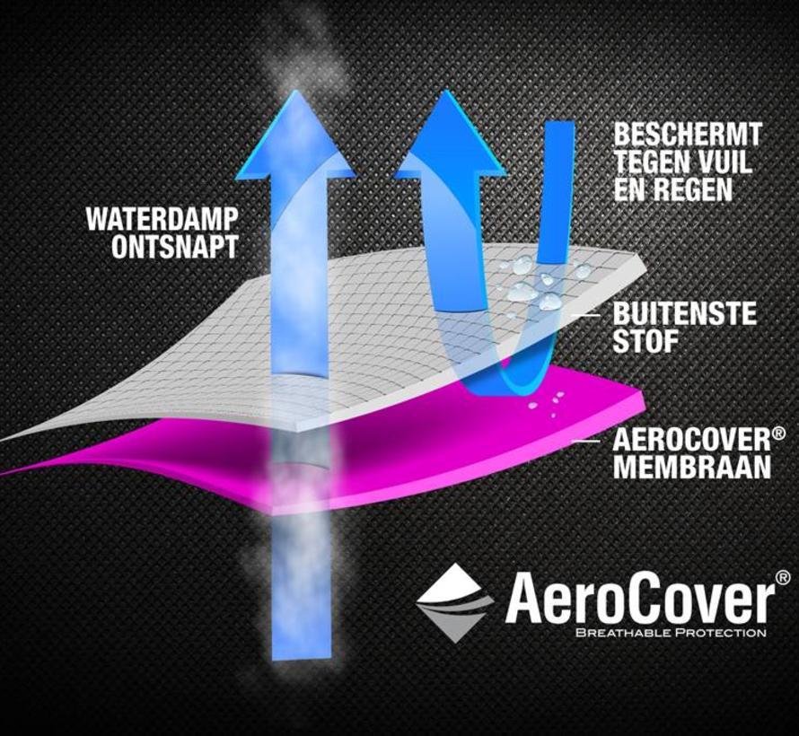 Loungesethoes 300x250xH70 cm – AeroCover