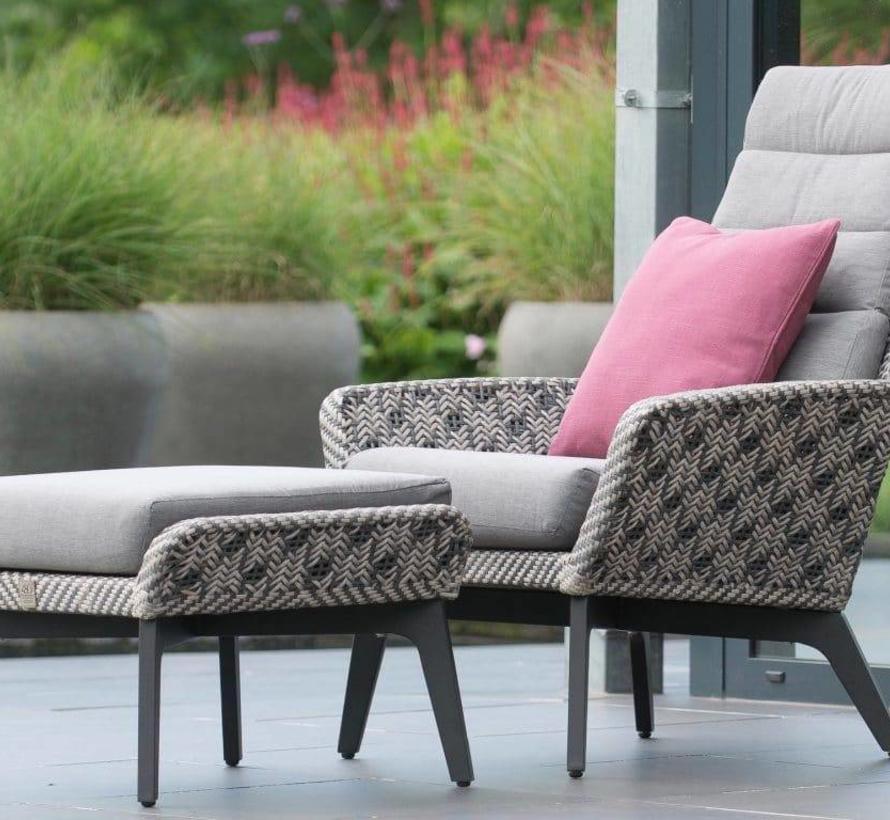 Savoy lounge balkonset 2-delig batic  4-Seasons Outdoor