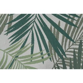 Garden Impressions Naturalis buitenkleed 200x290 cm palm leaf