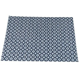 Garden Impressions Eclips buitenkleed 200x290 cm blue jeans