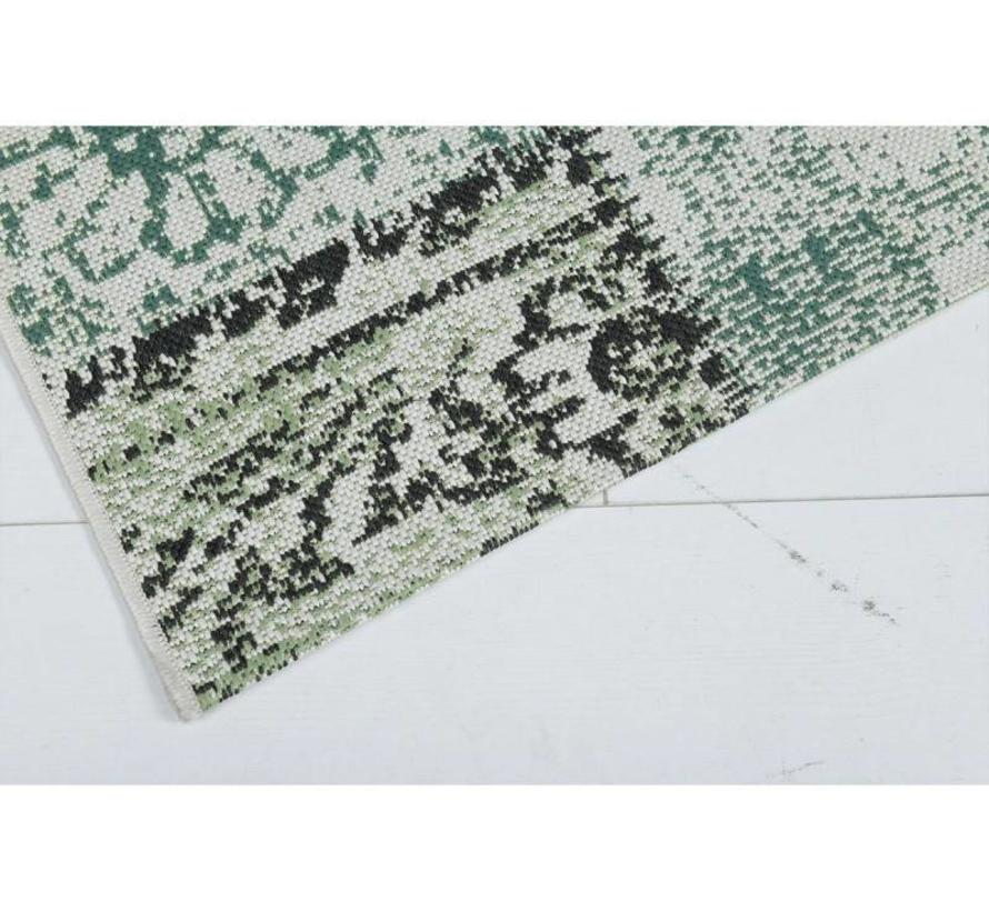 Blocko buitenkleed 160x230xcm groen