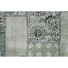 Garden Impressions Blocko buitenkleed 200x290 cm groen