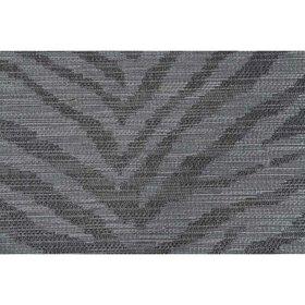 Garden Impressions Hides buitenkleed 200x290 cm zebra grijs